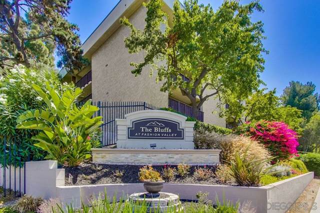 6202 Friars Rd #106, San Diego, CA 92108 (#190045660) :: Ascent Real Estate, Inc.