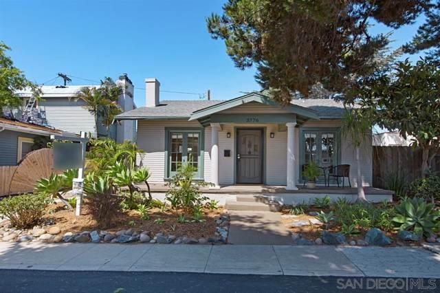 3776 Hawk Street, San Diego, CA 92103 (#190045662) :: Neuman & Neuman Real Estate Inc.