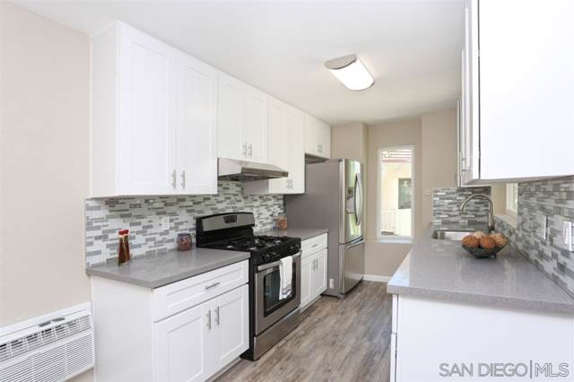 8418 New Salem #8, San Diego, CA 92126 (#190045669) :: San Diego Area Homes for Sale
