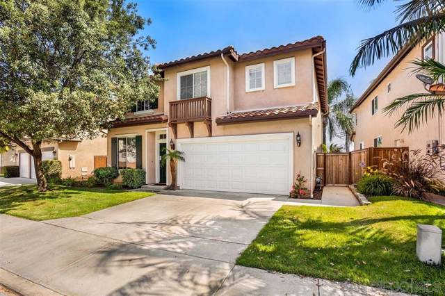 1596 Sapphire Dr, Carlsbad, CA 92011 (#190045677) :: Allison James Estates and Homes