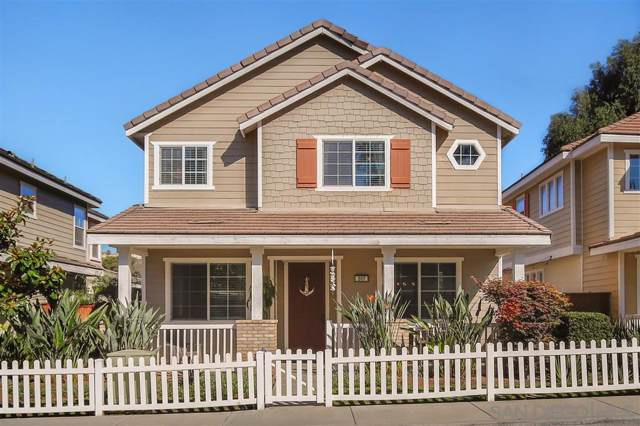 207 Vineyard Ct, San Marcos, CA 92069 (#190045682) :: San Diego Area Homes for Sale