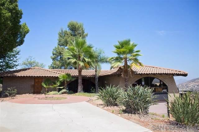 835 Mountain View Place, El Cajon, CA 92021 (#190045683) :: Neuman & Neuman Real Estate Inc.