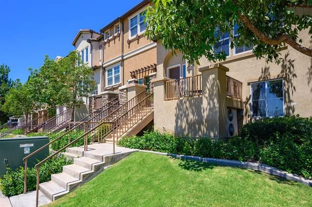 9913 Leavesly Trl, Santee, CA 92071 (#190045686) :: Coldwell Banker Residential Brokerage
