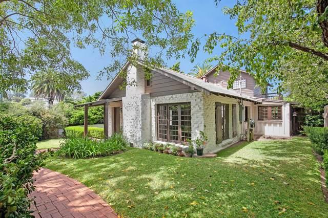 3788 Charles St., San Diego, CA 92106 (#190045695) :: Neuman & Neuman Real Estate Inc.