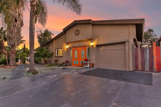 998 Monserate Avenue, Chula Vista, CA 91911 (#190045697) :: Neuman & Neuman Real Estate Inc.