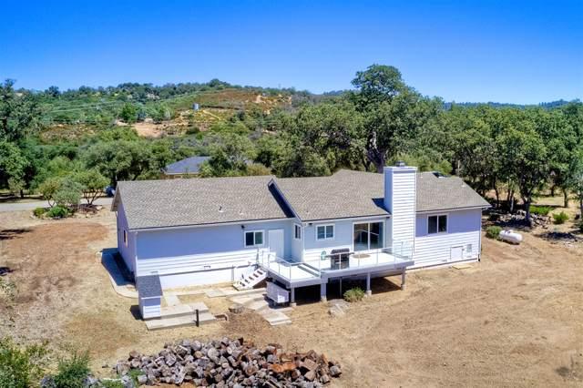 1234 Lakedale, Santa Ysabel, CA 92070 (#190045701) :: Coldwell Banker Residential Brokerage