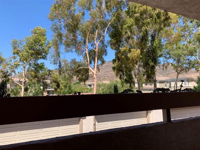 6877 Caminito Mundo #46, San Diego, CA 92119 (#190045709) :: Coldwell Banker Residential Brokerage