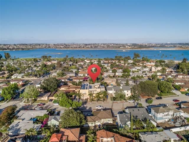 3555 Promontory St, San Diego, CA 92109 (#190045712) :: Neuman & Neuman Real Estate Inc.