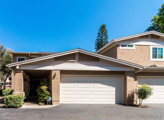 8375 Suntree Pl, San Diego, CA 92119 (#190045716) :: Coldwell Banker Residential Brokerage