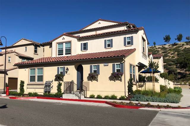 4315 Star Path Way #4, Oceanside, CA 92056 (#190045726) :: Allison James Estates and Homes
