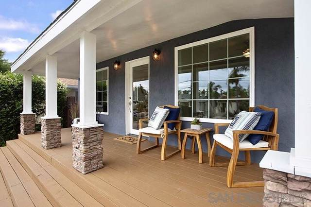1424 Brookes Ave, San Diego, CA 92103 (#190045727) :: Coldwell Banker Residential Brokerage