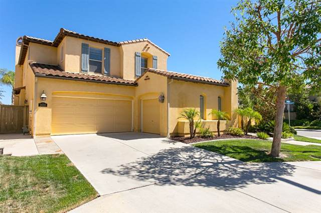 2655 Pummelo Ct, Escondido, CA 92027 (#190045733) :: Coldwell Banker Residential Brokerage