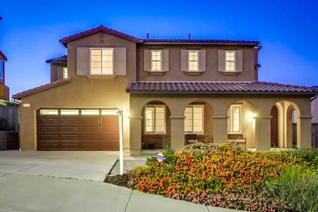 2752 Anjuli Ct, El Cajon, CA 92020 (#190045734) :: Neuman & Neuman Real Estate Inc.