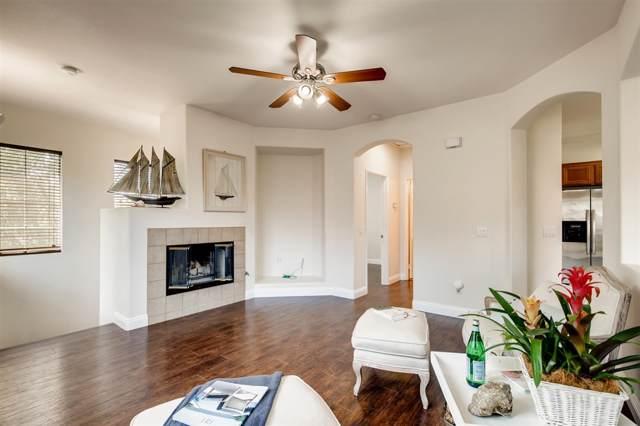 649 Sumner Way #6, Oceanside, CA 92058 (#190045735) :: Neuman & Neuman Real Estate Inc.