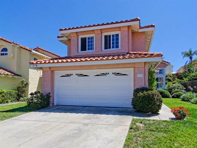 13636 Calderon Road, San Diego, CA 92129 (#190045737) :: Coldwell Banker Residential Brokerage