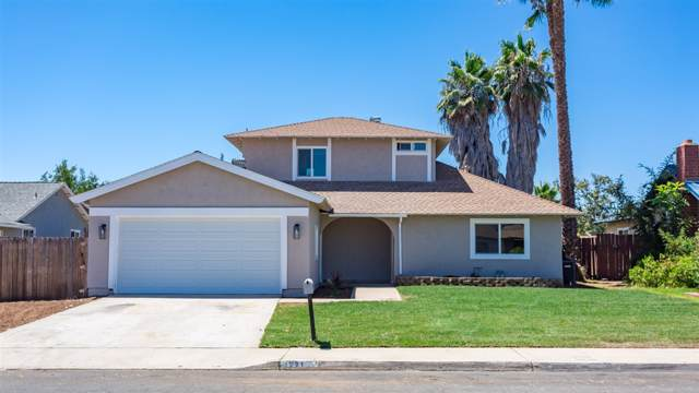 1217 N Grape St, Escondido, CA 92026 (#190045743) :: Coldwell Banker Residential Brokerage