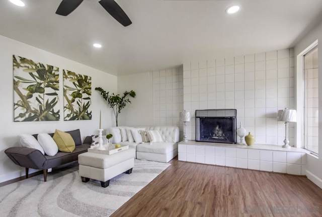 566 Oakdale Ave. C, El Cajon, CA 92021 (#190045744) :: Coldwell Banker Residential Brokerage