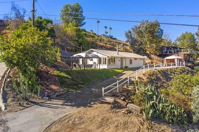 12408 Janet Kay Way, El Cajon, CA 92021 (#190045752) :: Coldwell Banker Residential Brokerage