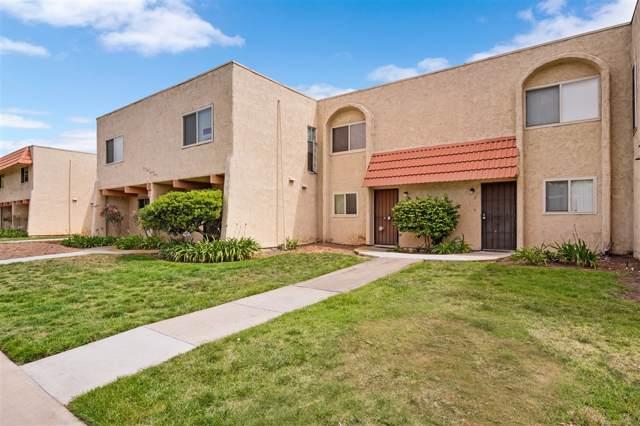 6831 Alvarado Rd #4, San Diego, CA 92120 (#190045760) :: Neuman & Neuman Real Estate Inc.