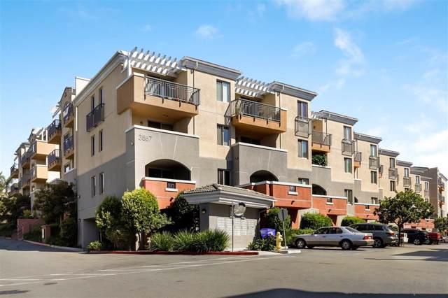 3887 Pell Pl #126, San Diego, CA 92130 (#190045770) :: Neuman & Neuman Real Estate Inc.