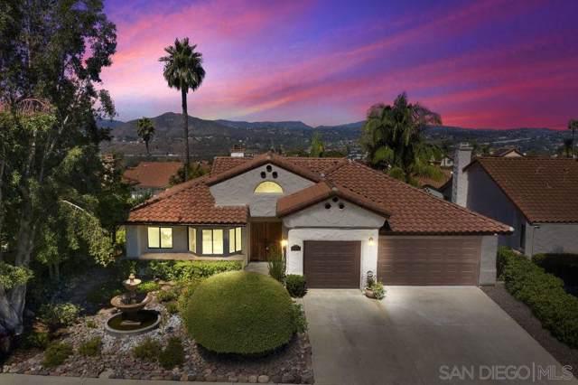 1041 Inspiration Ln, Escondido, CA 92025 (#190045773) :: Neuman & Neuman Real Estate Inc.