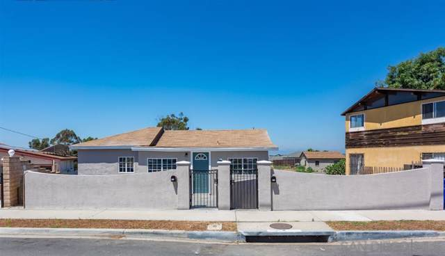 970-72 Hanover Street, San Diego, CA 92114 (#190045783) :: Neuman & Neuman Real Estate Inc.
