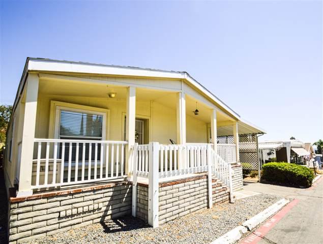 12970 Highway 8 Business Spc 4, El Cajon, CA 92021 (#190045799) :: Coldwell Banker Residential Brokerage
