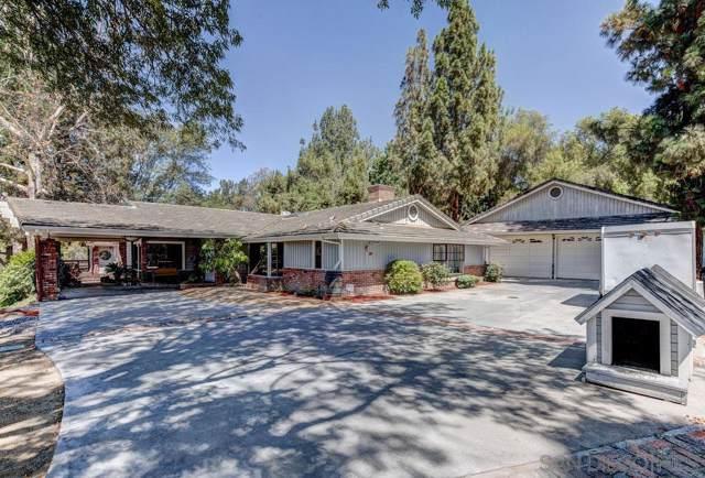 5246 Dehesa Road, El Cajon, CA 92019 (#190045803) :: Keller Williams - Triolo Realty Group