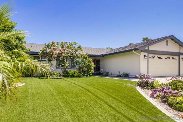 6620 Belle Haven Dr, San Diego, CA 92120 (#190045815) :: Neuman & Neuman Real Estate Inc.