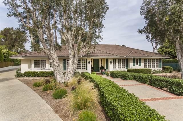 6310 El Circulo, Rancho Santa Fe, CA 92067 (#190045822) :: Keller Williams - Triolo Realty Group