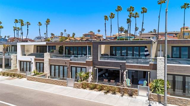 700 S The Strand #107, Oceanside, CA 92054 (#190045828) :: Neuman & Neuman Real Estate Inc.