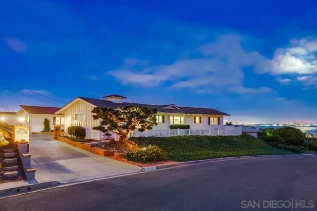 3516 Hugo St, San Diego, CA 92106 (#190045829) :: Coldwell Banker Residential Brokerage