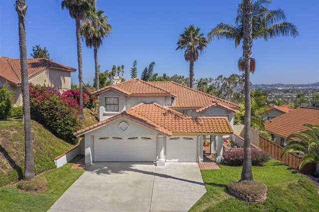 1960 Avenida La Posta, Encinitas, CA 92024 (#190045830) :: The Marelly Group | Compass