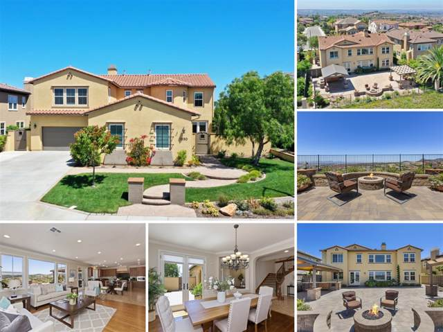 1050 Straightaway Court, Oceanside, CA 92057 (#190045839) :: The Marelly Group | Compass