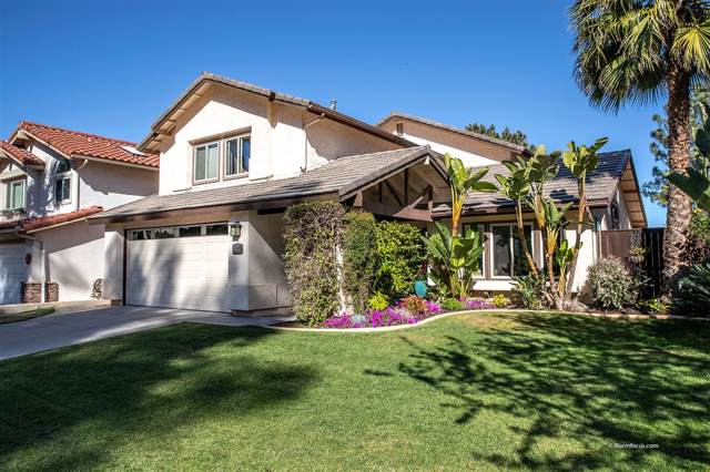 341 Via Almansa, Encinitas, CA 92024 (#190045852) :: Keller Williams - Triolo Realty Group