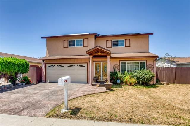304 Henson St, San Diego, CA 92114 (#190045865) :: Neuman & Neuman Real Estate Inc.