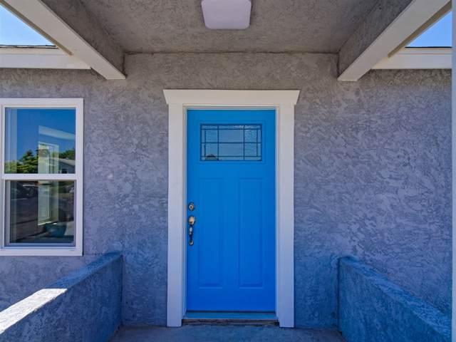 3738 41st St, San Diego, CA 92105 (#190045869) :: Neuman & Neuman Real Estate Inc.