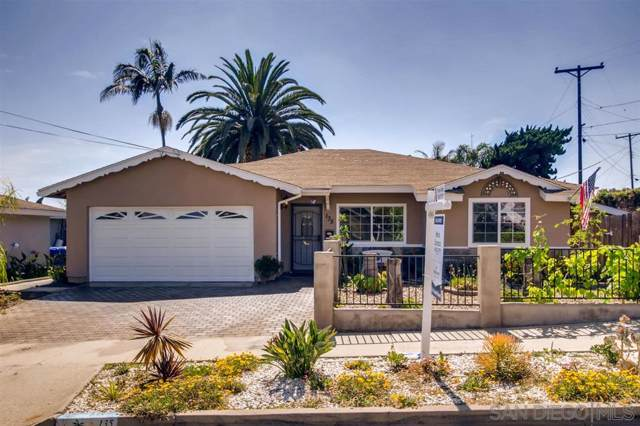 135 Edgewood Dr., Oceanside, CA 92054 (#190045878) :: The Marelly Group | Compass