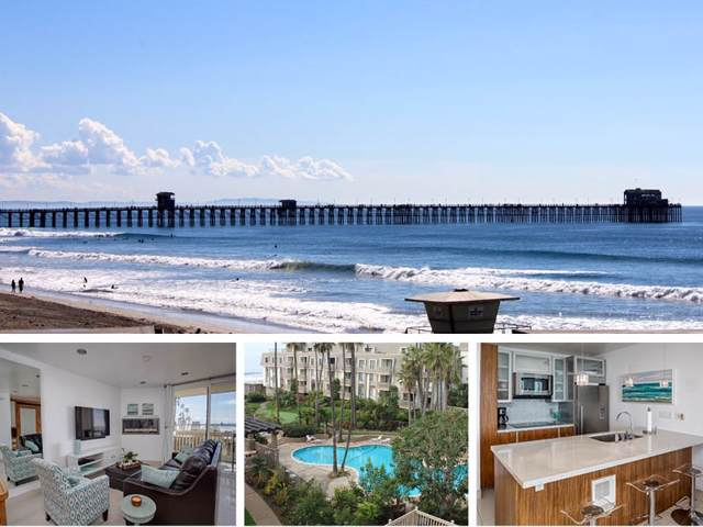 999 N Pacific Street D110, Oceanside, CA 92054 (#190045883) :: The Marelly Group | Compass