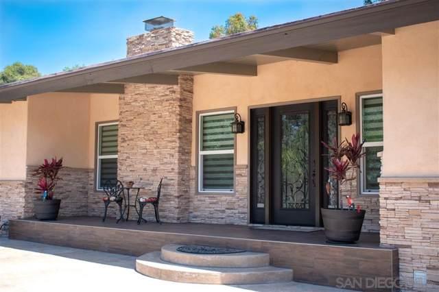 3845 Bonita Mesa Rd., Bonita, CA 91902 (#190045886) :: Pugh | Tomasi & Associates