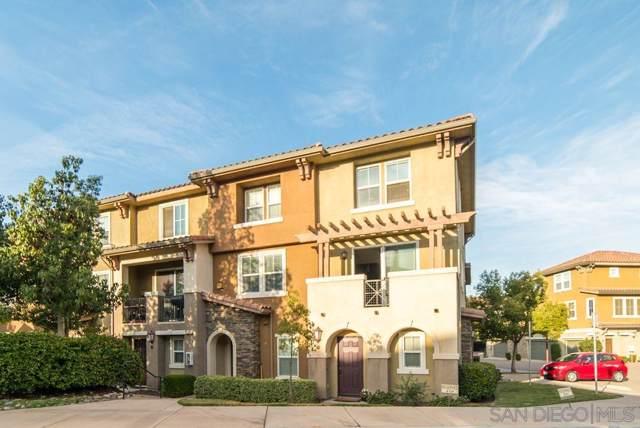186 Via Montisi, Santee, CA 92071 (#190045888) :: Coldwell Banker Residential Brokerage