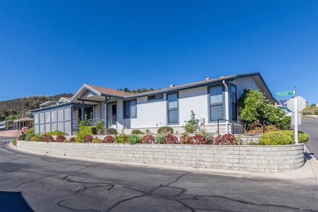 909 Richland Rd, Sp 111, San Marcos, CA 92069 (#190045890) :: San Diego Area Homes for Sale