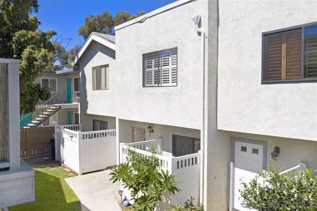 4527 Contour Blvd #8, San Diego, CA 92115 (#190045900) :: Neuman & Neuman Real Estate Inc.