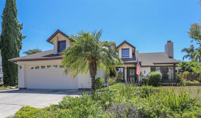 1569 Silverado, Oceanside, CA 92057 (#190045901) :: The Marelly Group | Compass