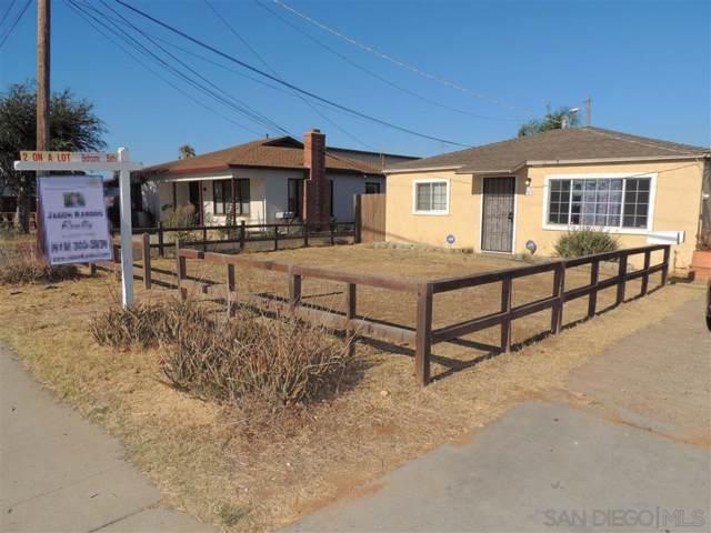 857 16Th St, San Diego, CA 92154 (#190045903) :: Neuman & Neuman Real Estate Inc.