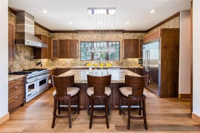 2055 Avila Ct, La Jolla, CA 92037 (#190045920) :: Coldwell Banker Residential Brokerage