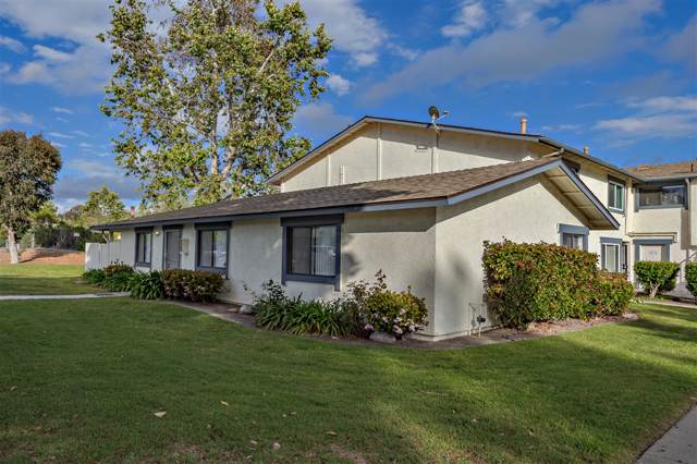 4241 Tiberon, Oceanside, CA 92056 (#190045928) :: Neuman & Neuman Real Estate Inc.