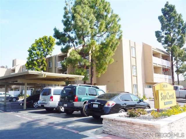 3030 Suncrest Dr #904, San Diego, CA 92116 (#190045938) :: Neuman & Neuman Real Estate Inc.