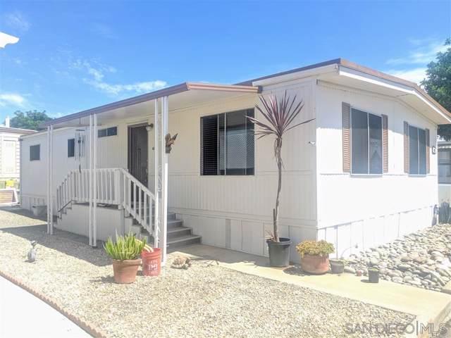 121 Orange Ave Spc 11, Chula Vista, CA 91911 (#190045942) :: Neuman & Neuman Real Estate Inc.