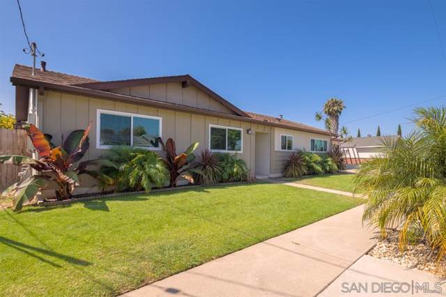 1743 Halley St, San Diego, CA 92154 (#190045943) :: The Stein Group